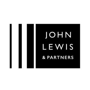 Free nibbles, prosecco, goody bag and more at all John Lewis stores