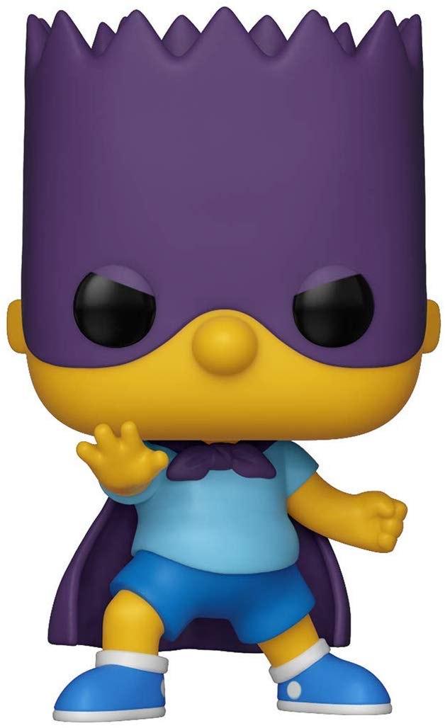 Bartman Funko down to £6.49 (Prime) / £10.98 (non Prime) at Amazon