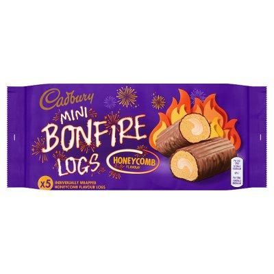 Halloween Confectionery 75% off at Waitrose & Partners (e.g Cadbury Mini Bonfire Logs x5 £0.25 / Mars Halloween Tear & Scare Box 602g £1.25)