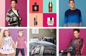 Debenhams Spectacular - up to 30% off In store and Online (Free Standard Delivery)