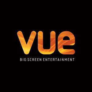 Two Vue Cinema tickets for £7 with Vodafone Rewards app