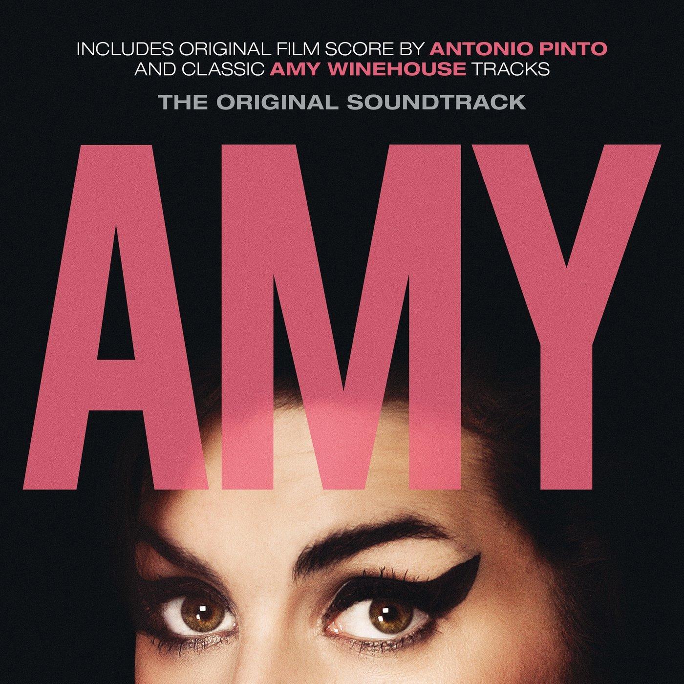 Amy Winehouse - AMY OST Double Vinyl LP - £11.99 (Prime) £14.98 (Non Prime) @ Amazon