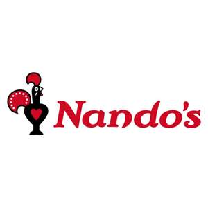 Nando's Craving Promotion - on every Monday, Tuesday and Wednesday to eat-in or takeaway with a minimum spend of £7