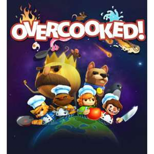 [Steam] Overcooked PC - £2.44 with code @ Voidu