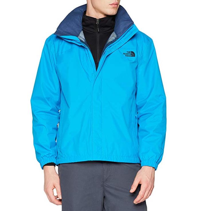 The North Face Men's Resolve Jacket size XL - £43.84 @ Amazon