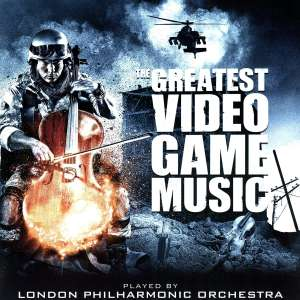 Greatest Video Game Music Vinyl - £12.85 (free delivery Amazon Prime, + £2.99 for non-prime members)
