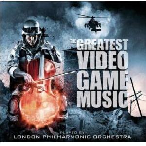 The Greatest Video Game Music CD - £8.99 (Prime) £9.98 (Non Prime) @ Amazon