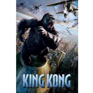 This Weeks Movie Sale List @ iTunes (eg King Kong in 4K £3.99, Robocop, Ronin & Roadhouse in HD £3.99 each)