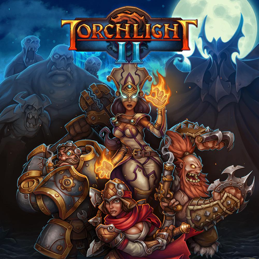 Nintendo Switch - Torchlight II - £14.39 @ Nintendo eshop