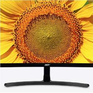 "Acer ED322Qwidx 31.5"" Full HD Curved Monitor - £183.48 Delivered @ Ebuyer"
