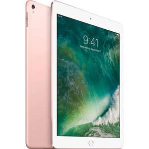 "Brand NEW Apple iPad Pro 10.5"" 512GB WiFi + Cellular Tablet (2017) - Rose Gold, £603.43 Delivered at Ebuyer"