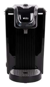 Vida Instant Hot Water Dispenser £27.59 + (from £3.49 delivery) @ Ebuyer