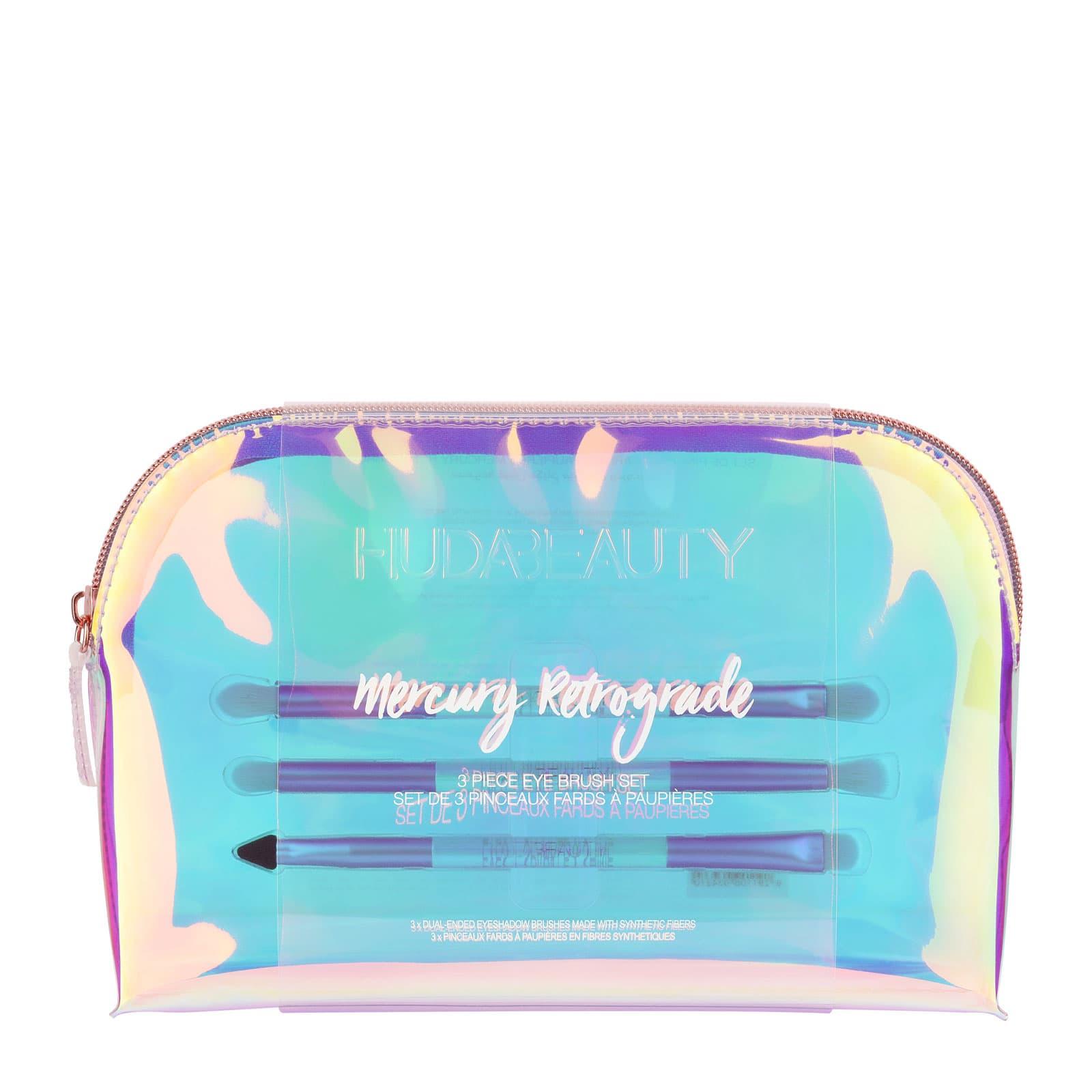 Huda Beauty Mercury Retrograde Brush Set - £22 @ Feel Unique