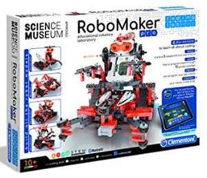 Science Museum Robomaker Pro £17.50 Tesco Superstore (Carlton Hill)