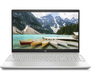 "HP Pavilion 15.6"" Touchscreen AMD Ryzen 7 Laptop - 16GB RAM - 512 GB SSD - £679 @ Currys PC World"