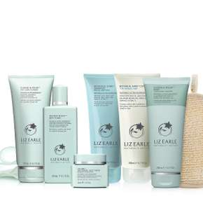 Liz Earle 6-piece Payday 'Daily Revive, Skin, Body and Haircare' Collection (worth £100) now £50 + Free Delivery @ Liz Earle