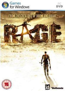 [Steam] Rage PC - £1.69 @ CDKeys