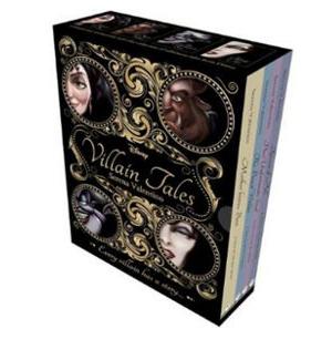 Disney: Villain Tales Collection £8 at Asda