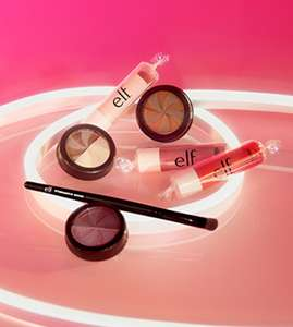Buy One Get One Free On Gifts Under £5 At e.l.f. Cosmetics