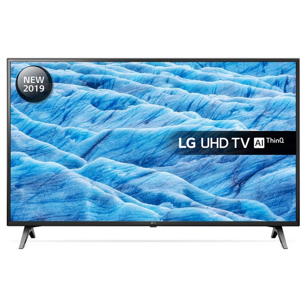 LG 60 Inch 60UM7100PLB Smart 4K HDR LED TV £499 @ Argos