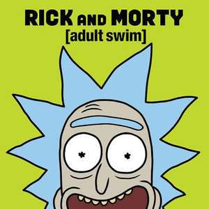 Rick And Morty Season 1 - 3. £8.99 SD or £11.99 HD each @ Google Play