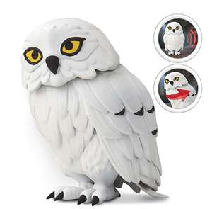 Interactive Hedwig Harry Potter £12.99 with Prime / £17.48 non prime @ Amazon