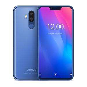 Vernee M8 Pro Notch Screen Android 8.1 Mobile Phone @ Vernee Official Store on AliExpress
