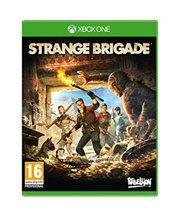 [Xbox One] Strange Brigade - £8.84 delivered @ Base