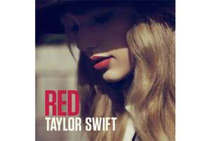 Taylor Swift - Red (Vinyl) £13.99 + £2.99 delivery Non Prime @ Amazon