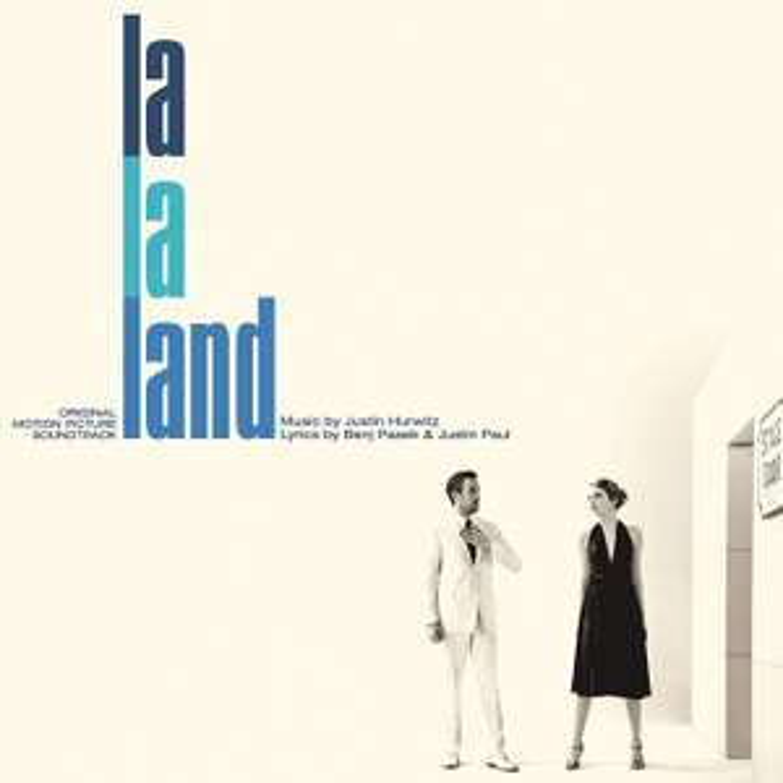 La La Land VINYL LP OST Soundtrack 11.99 @ Amazon Prime (14.98 non-prime)