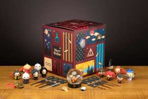 Paladone Harry Potter advent calendar £34.49 @ Zoom
