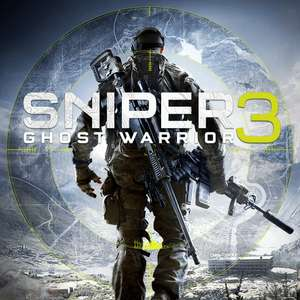 Sniper ghost warrior 3 season pass edition (ps4) £8.99 PSN