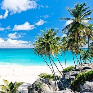 Direct return flight from Manchester to Barbados (17th - 24th November) £299 @ TUI