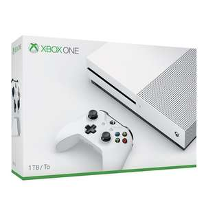 Xbox One S 1TB Console £179.99 from Monster-Shop with free delivery