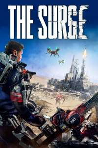 [Xbox One] The Surge - £3.93 / The Surge Augmented Edition - £8.24 with Gold @ Microsoft Store