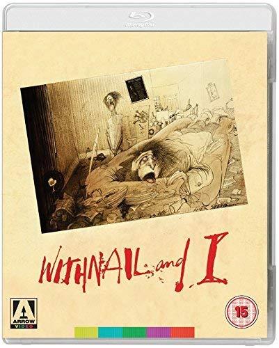 Withnail and I [Blu-ray] - (Arrow Video ) Prime £7.97 / Non-Prime £10.96 @ Amazon.co.uk