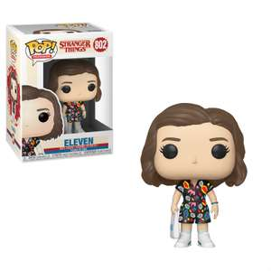 Funko Pop Tv & Moviee Vinyl Figures £6.49 + £2.99 delivery at Pop In A Box