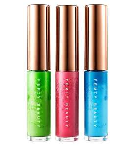 Fenty Beauty BAEWATCH Vivid Liquid Eyeliner Trio now £18.90 Boots - free Order & Collect