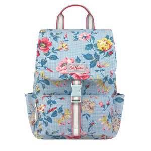 Pembroke Rose Buckle Backpack Was £60.00 Now £32.00 + £3.95 delivery / free Click and Collect @ Cath Kidston Shop