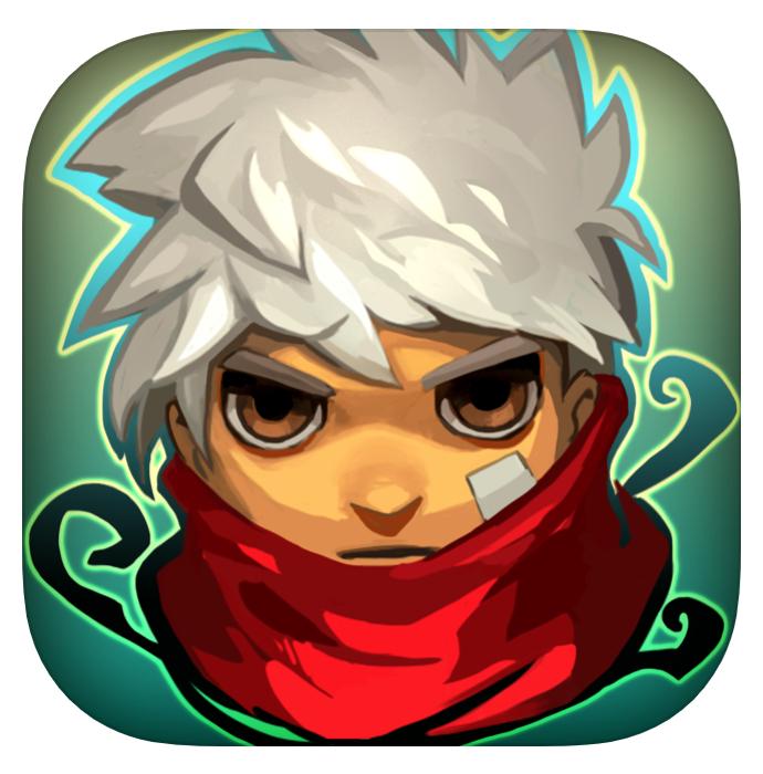 Bastion - Full Game Free via Apple App Store