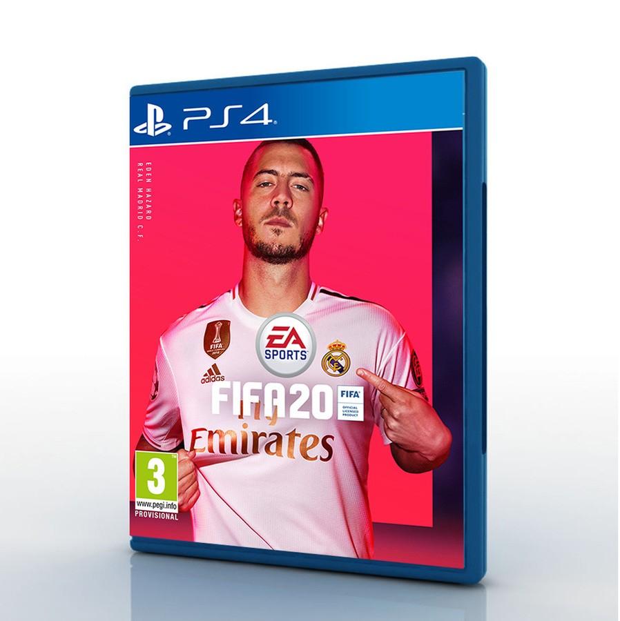 Fifa 20 - PS4 - £42.85 delivered @ ShopTo