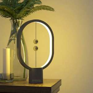 Utorch DH09 Intelligent Balance Magnetic Switch LED Table Lamp £10.20 Delivered @ Gearbest