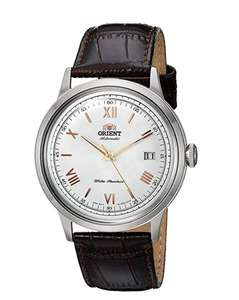 Orient Bambino Analogue Automatic watch FAC00008W0 £93.78 @ Amazon
