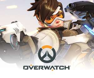 Overwatch Free Play (PC, PS4, XBox One)