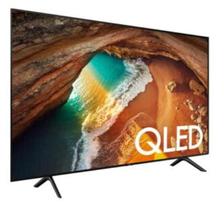 Samsung QE55Q60RATXXU Q60R (55 inch) Ultra HD 4K HDR Smart QLED TV £626.79 delivered with code @ ccl computers ebay