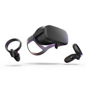 Oculus Quest All-In-One VR Gaming System 64GB £376.97 w/code @ scancomputers_int ebay
