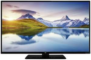 Bush DLED49FHD 49 Inch Freeview HD 50Hz HDMI USB LED Full HD TV - £222.83 with code @ Argos eBay