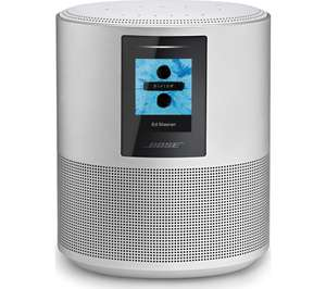 Bose Home Speaker 500 - Silver or Black £279.00 @ Currys