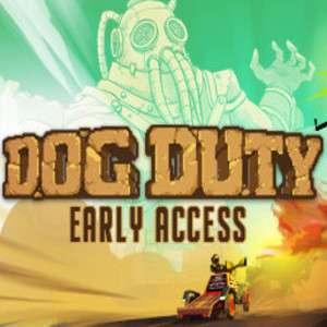 (Steam Game) Dog Duty - Free to Play at Steam