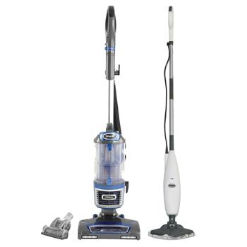 Shark Vacuum Cleaner + Steam Mop Bundle With Pet Turbo Brush - NV601S3255UK / 5 Year Warranty - £179.10 Using Code @ AO / eBay